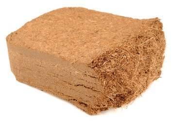 Substrat de coco