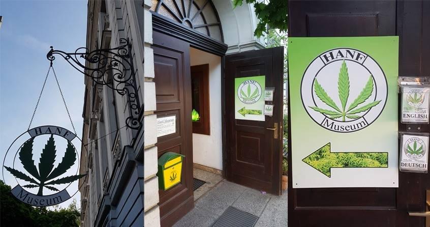 Le Musée du cannabis de Berlin