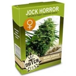 Jock Horror Féminisée